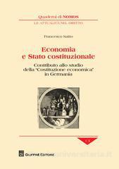 Economia e Stato costituzionale