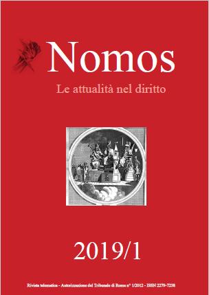 Nomos 1-2019