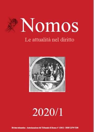 Nomos 1-2020