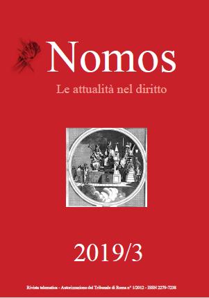 Nomos 3-2019