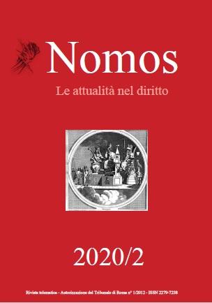 Nomos 2-2020